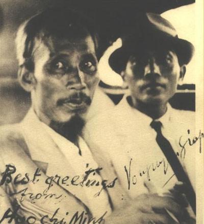 Đại tướng Võ Nguyên Giáp viết về ngày 2/9/1945 ở Hà Nội - ảnh 1
