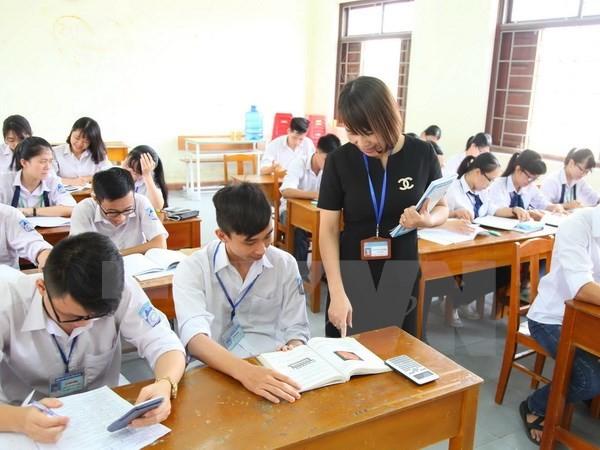 Bộ Giáo dục Đào tạo nhấn mạnh điều gì trong năm học mới 2017-2018? - ảnh 2