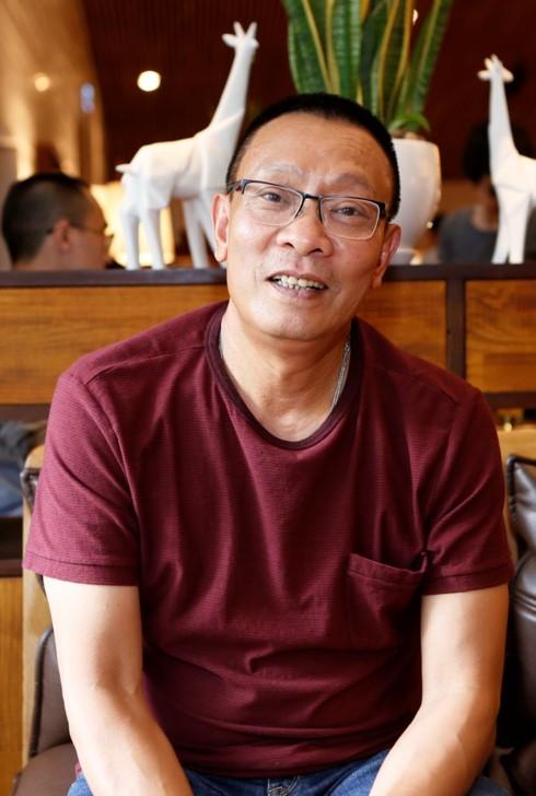 Lại Văn Sâm: 'Lại Bắc Hải Đăng thiệt thòi vì là con trai tôi' - ảnh 1