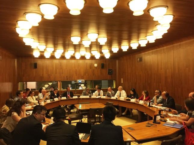 LH các hội UNESCO thế giới: Đổi mới để phát triển vì sứ mệnh cao cả - ảnh 2