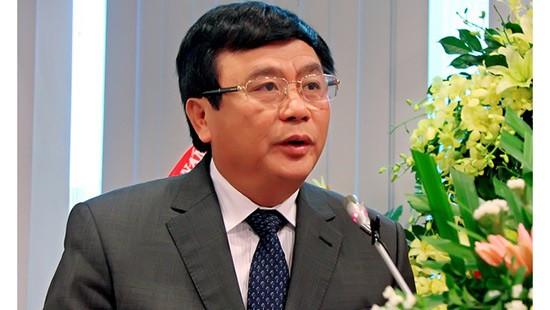 Bổ sung ông Phan Đình Trạc và ông Nguyễn Xuân Thắng vào Ban Bí thư - ảnh 2