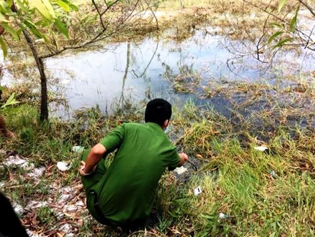 Vụ bé trai ở Quảng Bình nghi bị sát hại: Hé lộ nhiều tình tiết mới - ảnh 1