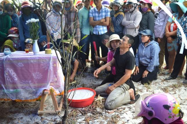 Vụ bé trai ở Quảng Bình nghi bị sát hại: Hé lộ nhiều tình tiết mới - ảnh 2