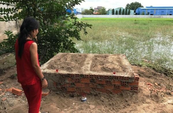 Vụ 2 bé trai chết dưới ruộng lúa: Hé lộ nhiều tình tiết thương tâm - ảnh 1