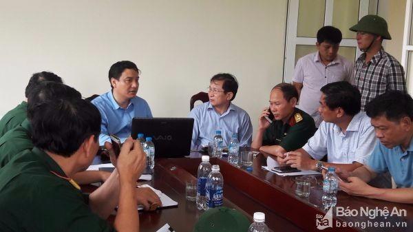 PTT Trịnh Đình Dũng: Tìm bằng được thuyền viên tàu than bị nạn - ảnh 1