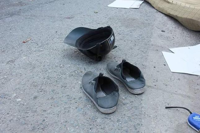 Nghệ sĩ Violin đường phố ở Hải Phòng qua đời do tai nạn giao thông - ảnh 3