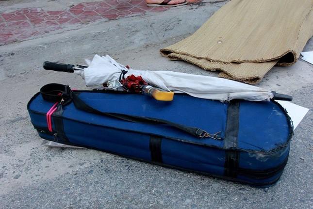 Nghệ sĩ Violin đường phố ở Hải Phòng qua đời do tai nạn giao thông - ảnh 2
