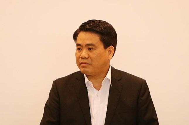 Chủ tịch Hà Nội phê bình phường Văn Miếu - ảnh 1