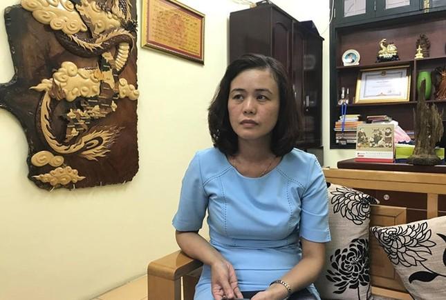 Tình tiết mới vụ cán bộ phường Văn Miếu làm giấy chứng tử - ảnh 3