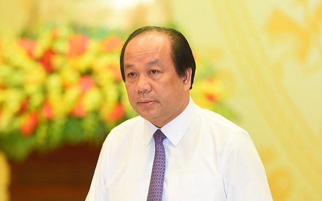Đơn xin nghỉ việc của bà Kim Thoa không được chấp thuận theo luật định - ảnh 1