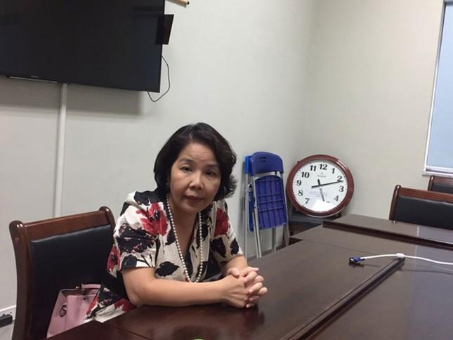 Hà Nội: Bé trai hơn 1 tuổi bị bạo hành dã man - ảnh 2