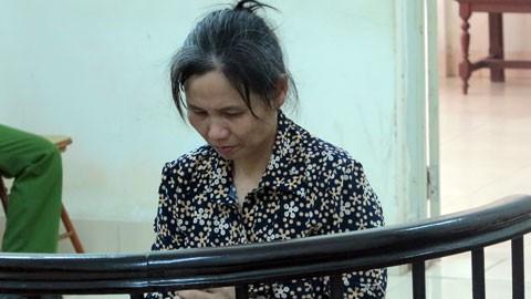 Hà Nội: Người mẹ giết chết