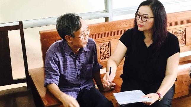 Viện KSND Bắc Giang từ chối xin lỗi