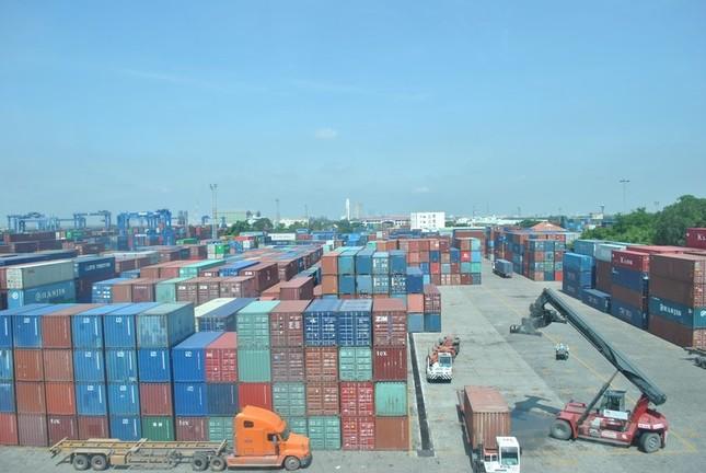 """Vụ 213 container """"bốc hơi"""": Cán bộ hải quan có dấu hiệu tiếp tay - ảnh 1"""
