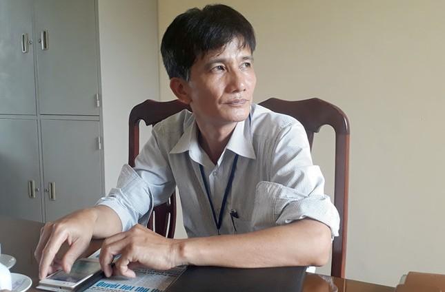 Phó Chủ tịch xã phê bình gia đình nữ sinh trong lý lịch nhận sai - ảnh 1