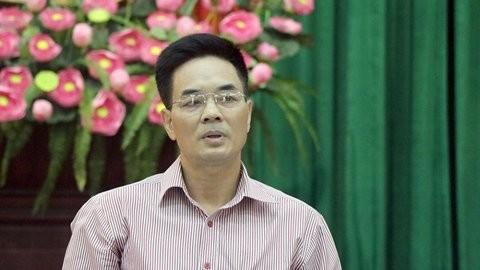 Quận Nam Từ Liêm lên tiếng về vụ Bí thư phường điều hành đường dây lô đề - ảnh 1