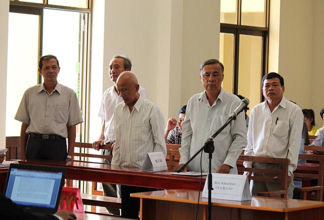 Bến Tre: Nguyên Phó giám đốc Sở bị xử 3 năm tù giam - ảnh 1