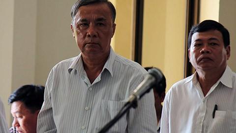 Bến Tre: Nguyên Phó giám đốc Sở bị xử 3 năm tù giam - ảnh 2