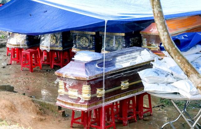 Tình tiết mới vụ nổ bom 8 người thương vong ở Khánh Hòa - ảnh 2