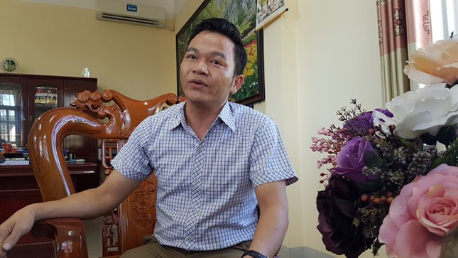 Chủ tịch phường lên tiếng vụ đánh bác sĩ trong bệnh viện - ảnh 2