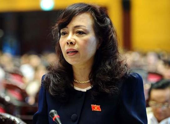 Bộ trưởng Kim Tiến lên tiếng về các tin đồn thất thiệt gần đây - ảnh 1