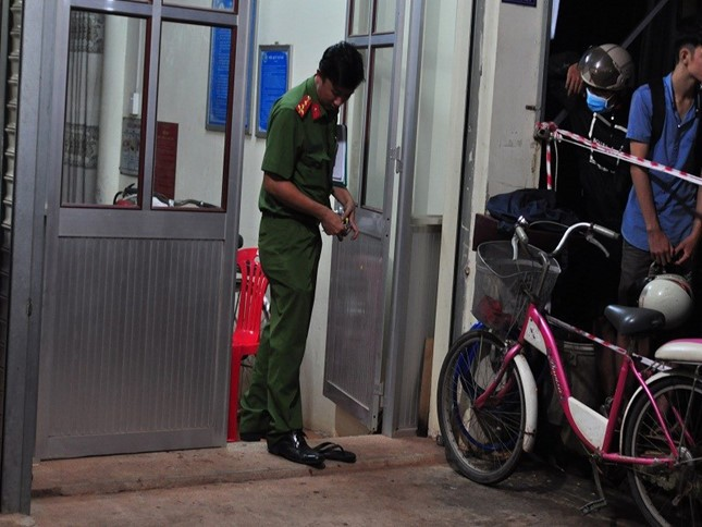Bắt giữ nghi can đâm chết chủ tiệm thuốc tại Đồng Nai  - ảnh 2