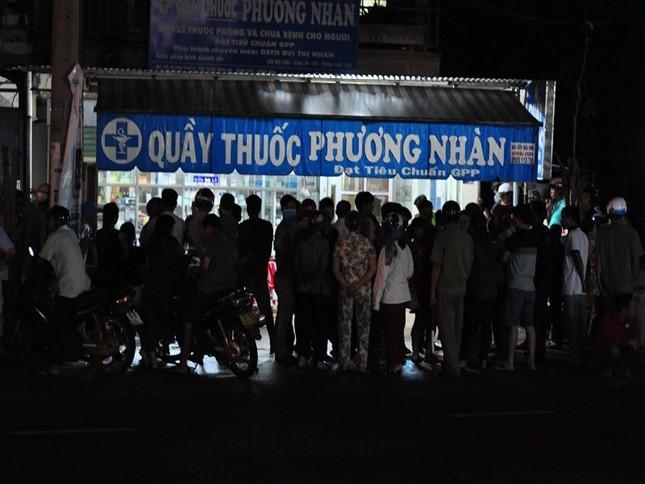 Bắt giữ nghi can đâm chết chủ tiệm thuốc tại Đồng Nai  - ảnh 1