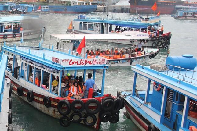 Nữ du khách Trung Quốc tử vong tại Nha Trang - ảnh 1