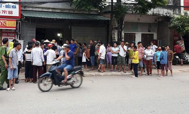 Hà Nội: Cụ ông 73 tuổi bất ngờ tử vong, nghi do người thân sát hại - ảnh 1