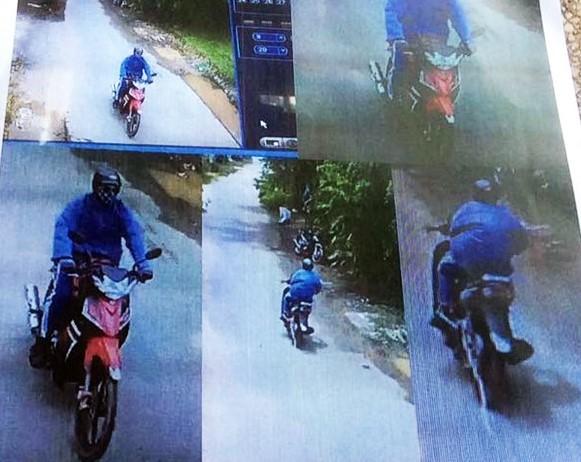 Xác định được danh tính tên cướp ngân hàng ở Đồng Nai - ảnh 1
