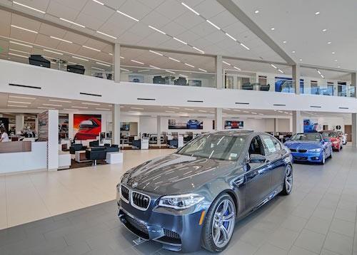 Trường Hải trở thành đối tác mới của hãng xe BMW - ảnh 1