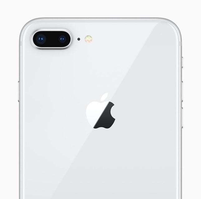 Phone 8 và iPhone 8 Plus có gì đặc biệt? - ảnh 4