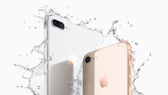 Phone 8 và iPhone 8 Plus có gì đặc biệt? - ảnh 5