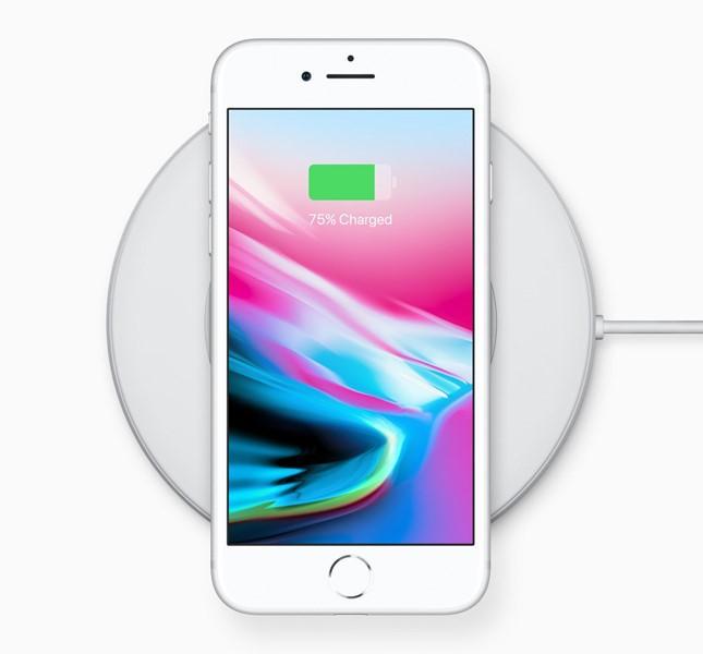 Phone 8 và iPhone 8 Plus có gì đặc biệt? - ảnh 6