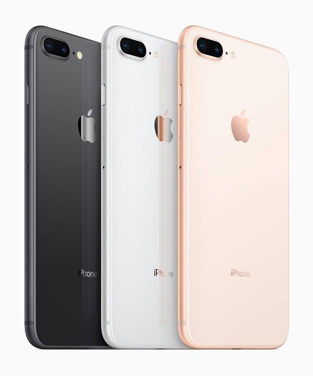Phone 8 và iPhone 8 Plus có gì đặc biệt? - ảnh 1
