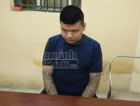 Hà Nội: Nổ súng bắn chết người do mâu thuẫn trên bàn nhậu - ảnh 2