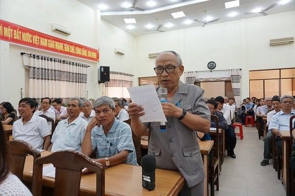 Đề nghị tịch thu nhà, xe doanh nghiệp tặng ông Nguyễn Xuân Anh - ảnh 2
