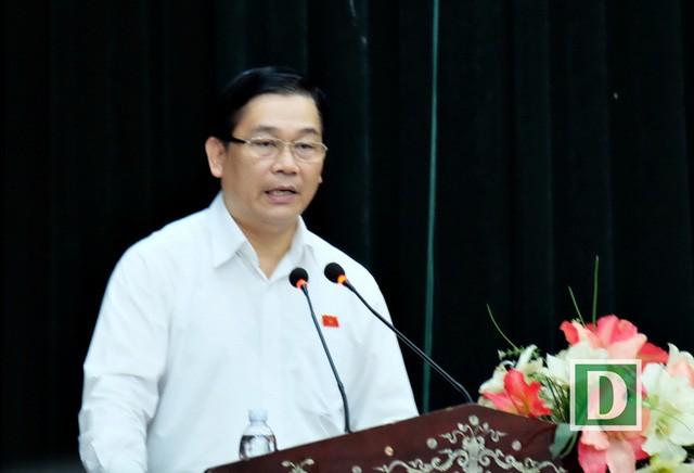 Đề nghị tịch thu nhà, xe doanh nghiệp tặng ông Nguyễn Xuân Anh - ảnh 1