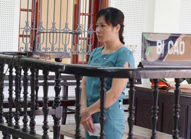 Nghệ An: Tranh thủ bán ma túy lúc con đi khám răng - ảnh 1