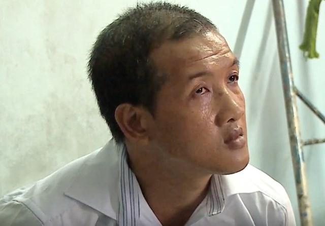 Vĩnh Long: Bắt giữ nghi phạm cướp và hiếp bé gái 9 tuổi - ảnh 1