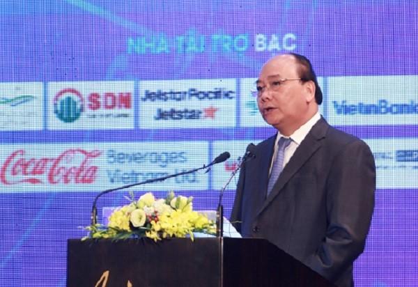 Thủ tướng Nguyễn Xuân Phúc 'nhắn nhủ riêng' với Đà Nẵng - ảnh 1