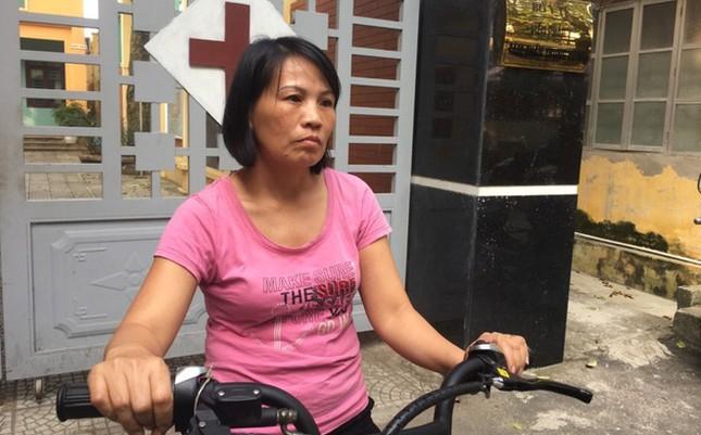 Toàn cảnh vụ dùng dao và súng khống chế nữ con tin tại Hà Nội - ảnh 4