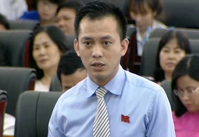 Đà Nẵng: Ông Nguyễn Bá Cảnh thôi làm công tác Đoàn - ảnh 2