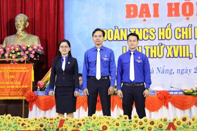 Đà Nẵng: Ông Nguyễn Bá Cảnh thôi làm công tác Đoàn - ảnh 1