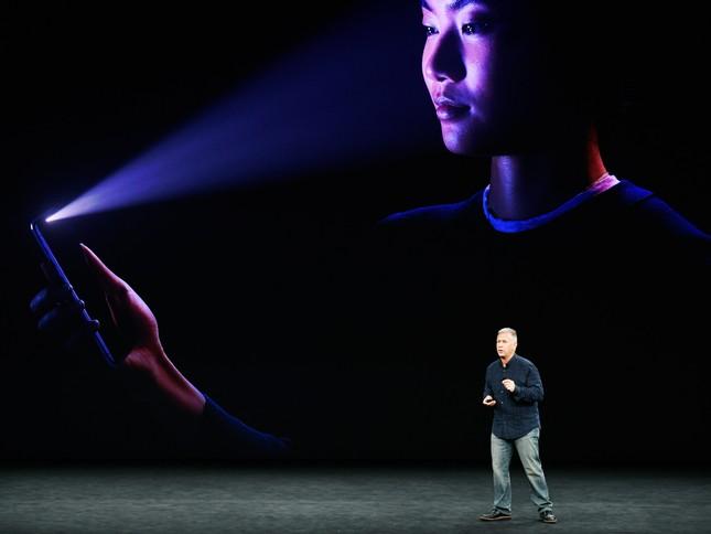 iPhone X: Con bài tẩy giúp Apple định hình thị trường tương lai - ảnh 2