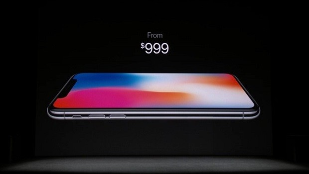 iPhone X: Con bài tẩy giúp Apple định hình thị trường tương lai - ảnh 1