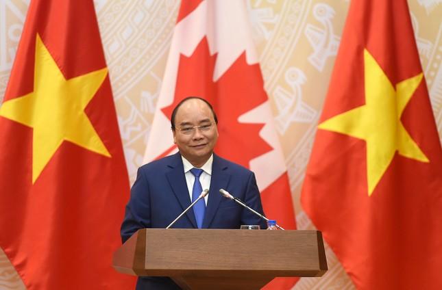 Quan hệ Việt Nam-Canada sẽ mở ra một chương mới - ảnh 1
