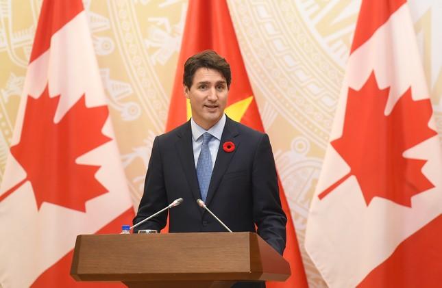 Quan hệ Việt Nam-Canada sẽ mở ra một chương mới - ảnh 2