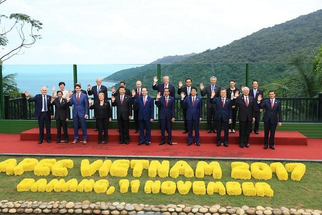 Toàn cảnh Khu nghỉ dưỡng sang trọng của các lãnh đạo APEC 2017 - ảnh 4