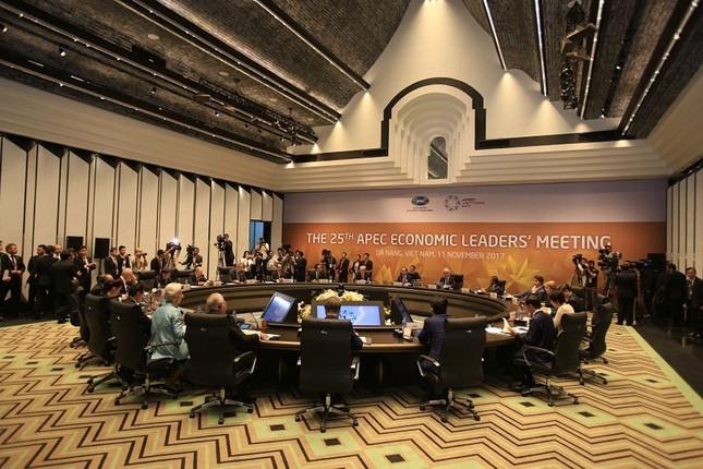 Toàn cảnh Khu nghỉ dưỡng sang trọng của các lãnh đạo APEC 2017 - ảnh 5